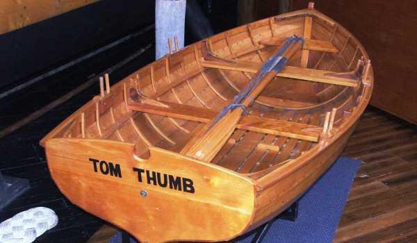 Tom Thumb 1